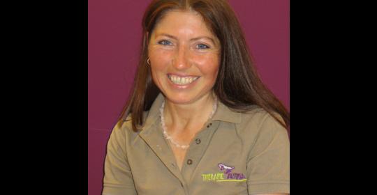 Margit Hirschbichler