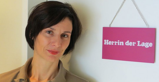 Mag.ª (FH) Susanne Wechselberger