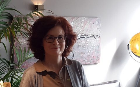 Monika Weiß